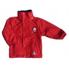 Milton Primary Heavyweight Jacket