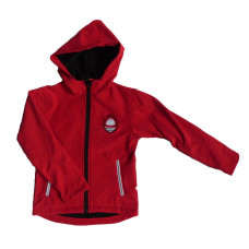 Milton Primary Softshell Jacket