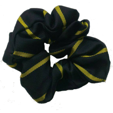 New Lanark Primary Hair Scrunchie