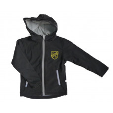 New Lanark Primary Softshell Jacket