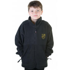 New Lanark Primary Fleece Jacket