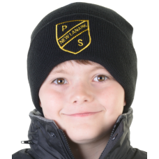 New Lanark Primary Woolly Hat