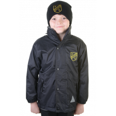 New Lanark Primary Heavyweight Jacket