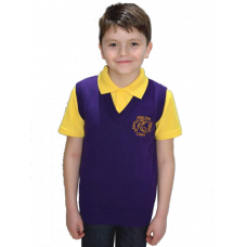 Robert Owen Primary Cotton Tanktop