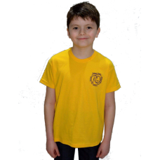 Robert Owen Primary Gym T-Shirt
