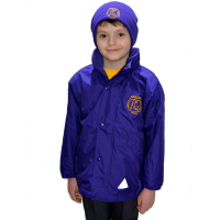 Robert Owen Primary Heavyweight  Jacket