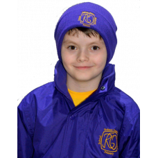 Robert Owen Primary Woolly Hat
