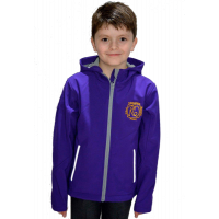 Robert Owen Primary Softshell Jacket