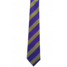 Robert Owen Primary Tie