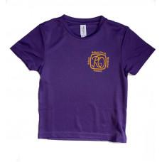 Robert Owen Primary Gym T-Shirt