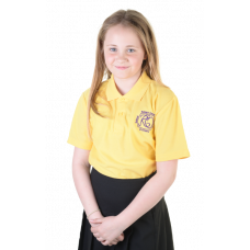 Robert Owen Primary Polo Shirt
