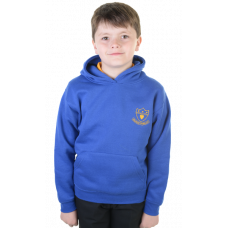 Rigside Primary Hooded Sweathirt