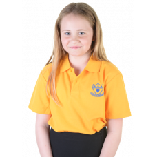 Rigside Primary Polo Shirt