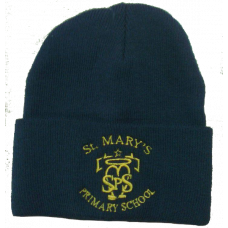 St Mary's Primary Woolly Hat