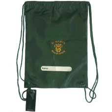 St Mary's Primary Gym Bag