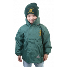 St Mary's Primary Heavyweight Jacket