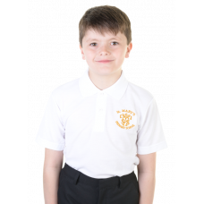 St Mary's Primary Polo Shirt