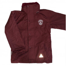 St Athanasius Primary Heavyweight Jacket