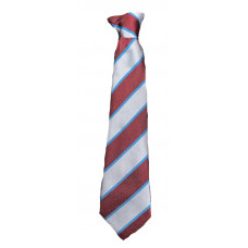 St Athanasius Primary Tie - CLIP ON