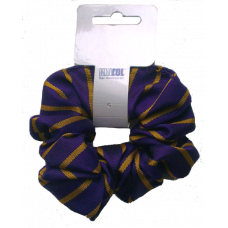 Tinto Primary Hair Scrunchie