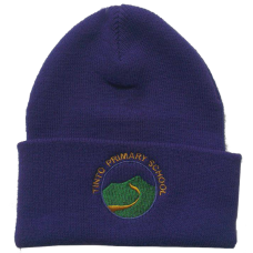 Tinto Primary Woolly Hat