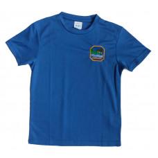 Underbank Primary Cooltex Gym T-shirt