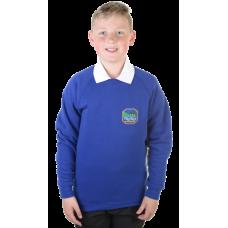 Underbank Primary Crew Neck Sweatshirt