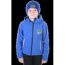 Underbank Primary Softshell Jacket