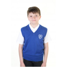 Woodpark Primary Cotton Tanktop