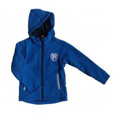 Woodpark Primary Softshell Jacket