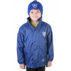 Woodpark Primary Heavyweight Jacket