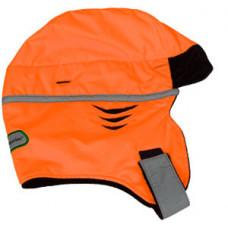 Helmet Zero Winter Liner Orange
