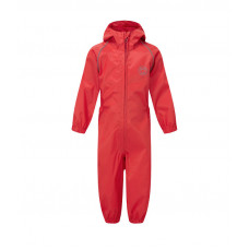 Rainsuit Kids Red
