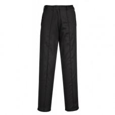Trousers Ladies Black