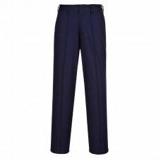 Trousers Ladies Navy