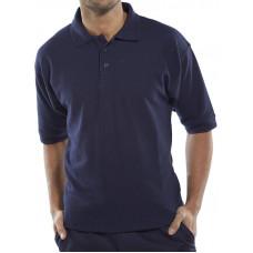 Polo Shirt Premium Navy