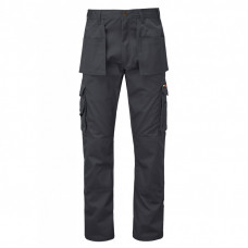 Trousers Pro Work Grey (Long Leg)