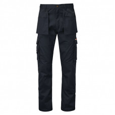Trousers Pro Work Navy (Reg Leg)